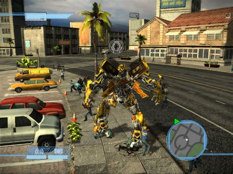 transformers full version game download pc transformers the game pc full version game free download
