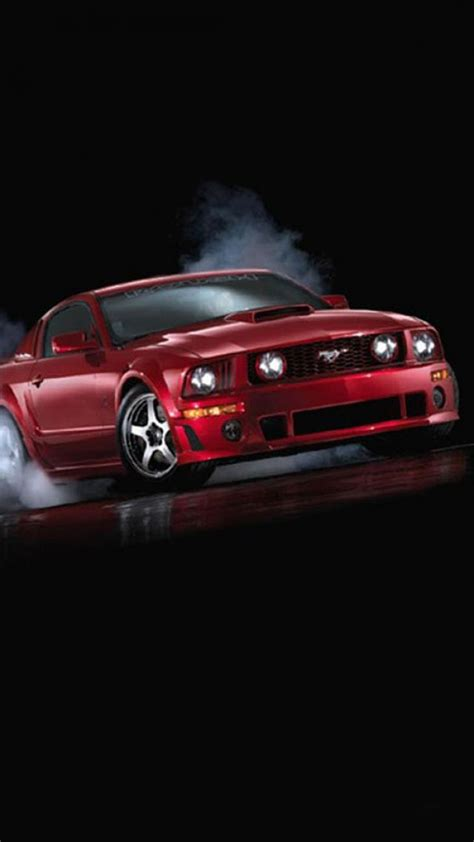 wallpaper for iphone 6 mustang ford mustang gt hd wallpaper iphone 6 plus