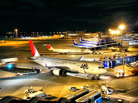 International Airport Chubu Centrair Intl Airport