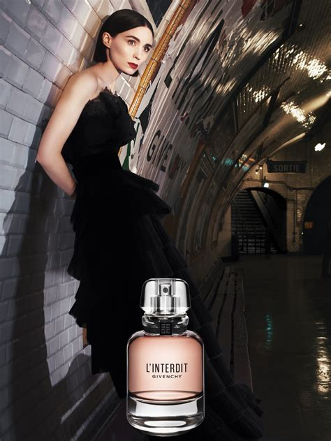 givenchy l interdit 2018 new fragrances