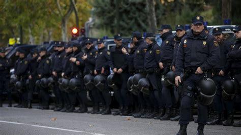 imagenes luto policia nacional premio princesa de asturias la polic 237 a nacional