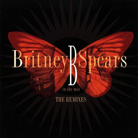 Cd B In The Mix The Remixes Vol 2
