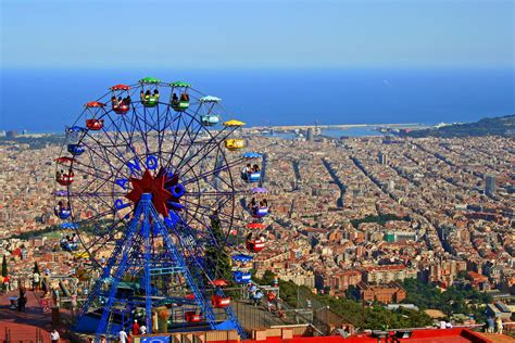 barcelona attractions 10 best places to visit in spain with photos map
