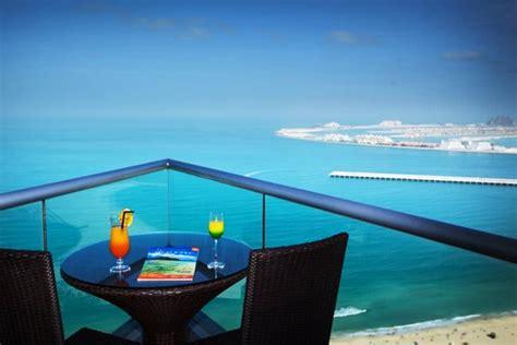 DUBAI ? JA Ocean View Hotel ? Airline Staff Rates