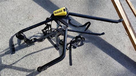 Rhode Gear Pro Bike Rack by Rhode Gear Trunk Mount Bike Rack Saanich
