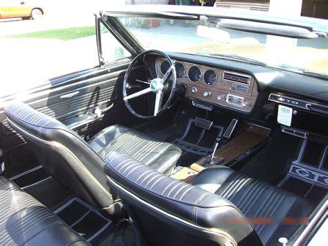auto repair manual online 1968 pontiac gto interior lighting 1967 pontiac gto review specs