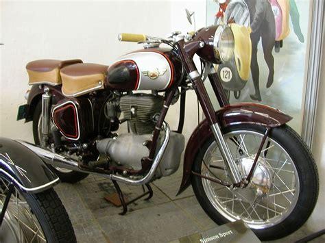 Awo Motorrad 350 by Simson Classic Motorcycles Classic Motorbikes