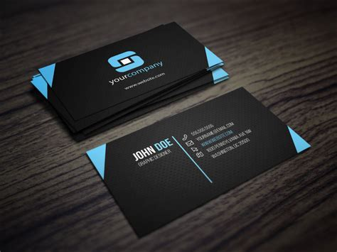 Carbon Fiber Business Card Template by After Effects Template Carbon Reveal Free