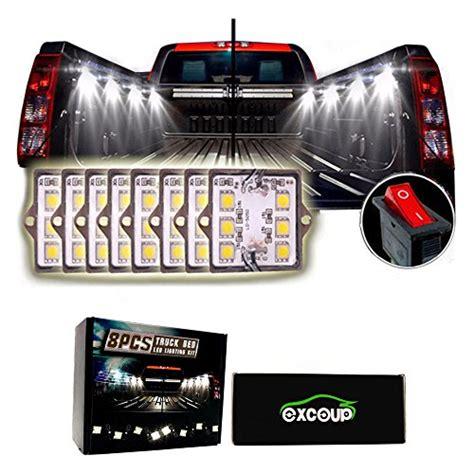 led cargo lights for led lights for truck bed led lighting kit with 48