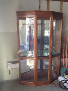 Curio Cabinets For Sale On Craigslist Offer Mahagoney Curio Cabinet For Sale Alaska Anchorage 600