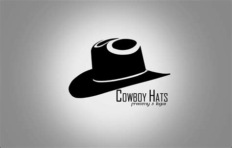 logo on cowboy hat cowboy hat logo car interior design