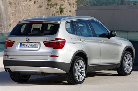 bmw x3 2013 used 2013 bmw x3 for sale pricing features edmunds