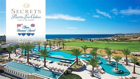 California King Bed For Sale Secrets Puerto Los Cabos Resort And Spa In San Jose Del