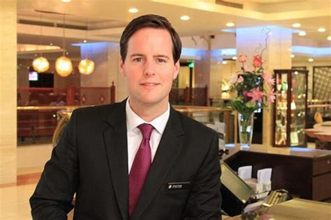 Intercontinental Doha Welcomes Its New Front Office Front Desk Manager
