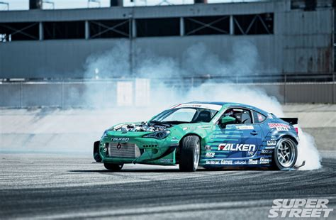 subaru drift drift frs brz performance