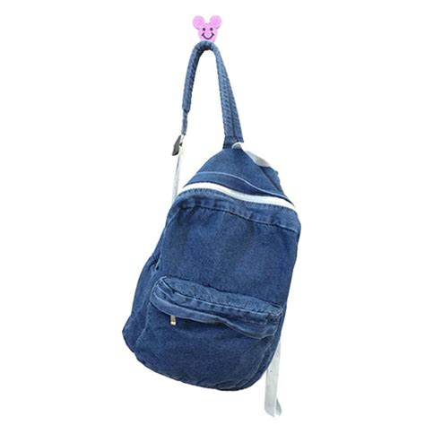 Denim Backpack popular denim backpack american apparel buy cheap denim backpack american apparel lots from