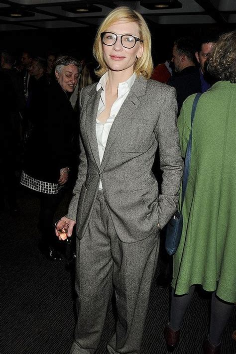 Who Wore Ralph Better Cate Blanchett Or Newton by 33 Best Images About Suits On Ralph