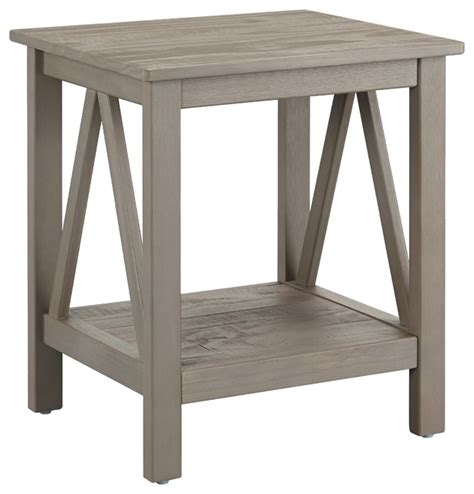 houzz end tables shop houzz linon home decor products titian end table