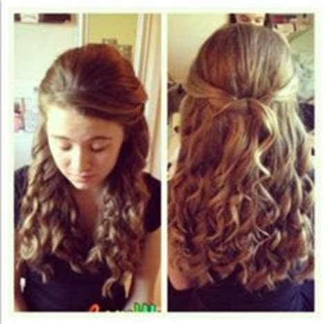 diy hairstyles for dance 1000 images about hair on pinterest homecoming