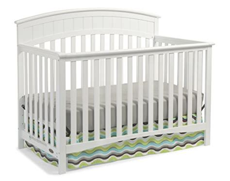 graco charleston convertible crib reviews graco charleston convertible crib white