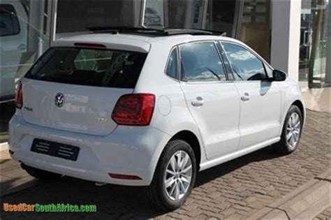 Volkswagen Used Car For Sale by 2016 Volkswagen Polo Used Car For Sale In Johannesburg