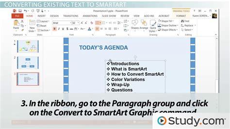 how to copy flowchart from word to powerpoint smartart flowchart create a flowchart