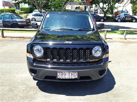 jeep wagon black 2013 jeep patriot sport wagon auto black