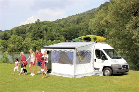 F45s Fiamma Awning by Fiamma Privacy Room