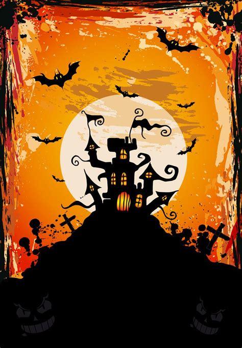 halloween themed art best 25 halloween poster ideas on pinterest halloween