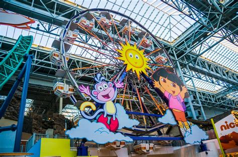 At The Mall by 5 Things To Do At Mall Of America That Aren T Shopping
