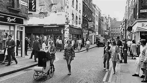 swing london sixties city bringin on back the good times soho the