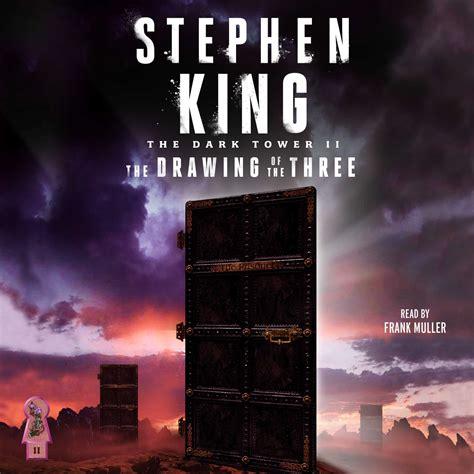 Stephen King 2 tower ii audiobook listen instantly