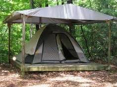 platform tent customer s testimonials and pictures http www