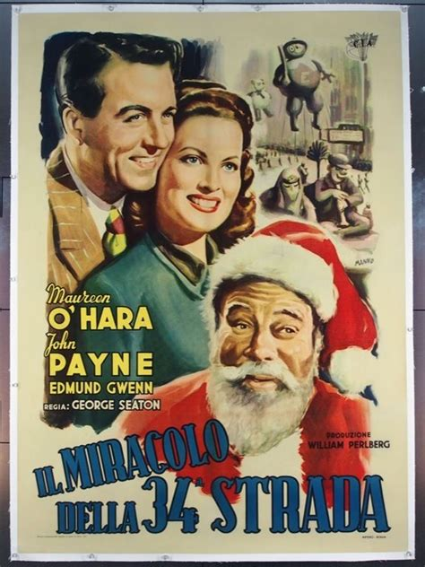 Miracle On 34th 1947 Miracle On 34th 1947 In