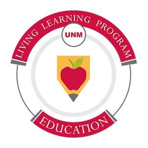 Unm Mba Educational Leadership by Living Learning Program Residence Student