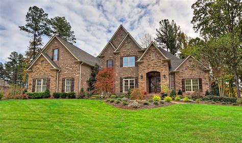 luxury home builders nc oz custom homes is your luxury home builder