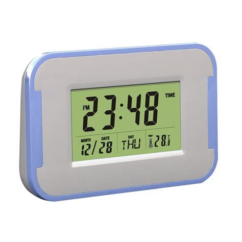 china digital alarm desk clock si 816b china desk
