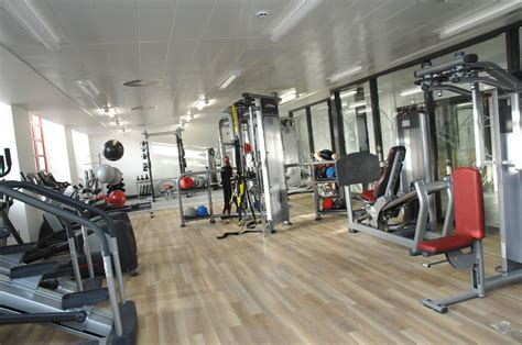 Gym Pictures by How Do You Know That You Found A Good Gym Can Am Speedway
