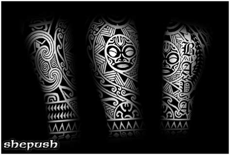 half sleeve tattoo designs lower arm riaan lower arm half sleeve by shepush on deviantart