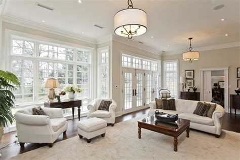 beautiful traditional living rooms beautiful downtown oakville home traditional living