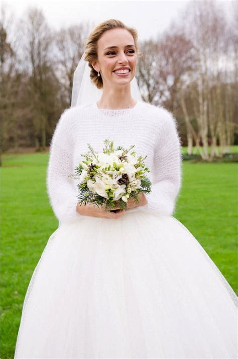 Wedding Dress Jumper by Jumper Wedding Dress