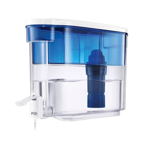 Water Dispenser With Purifier brita five 8 oz glasses slim water filter pitcher