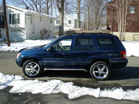 2003 Jeep Grand 2003 Jeep Grand Exterior Pictures Cargurus