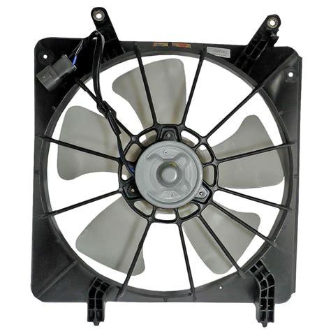 Motor Fan Radiator Honda Mobilio Denso everydayautoparts 98 02 honda accord 4cyl denso type radiator cooling fan motor assembly