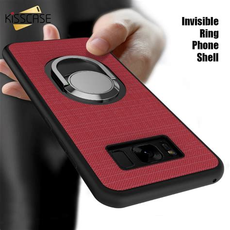 kisscase car magnetic ring holder case  samsung galaxy      edge note