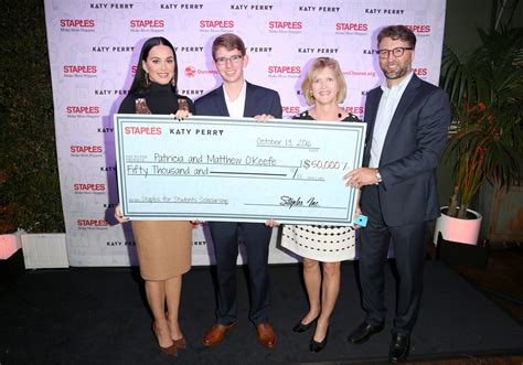 Staples For Students Sweepstakes - katy perry and staples for students sweepstakes staples online newsroom
