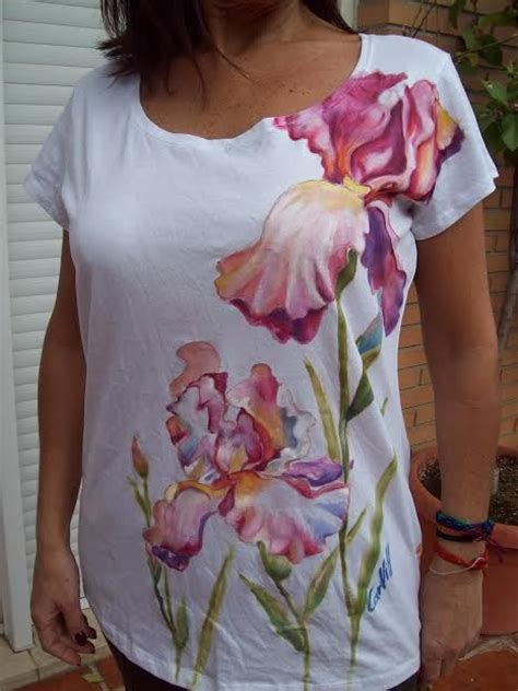 Painting T Shirts With Sharpies by 1031 Best Images About Fabric Paintings On