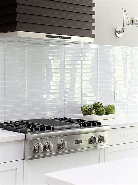 white glass tiles for backsplash glass backsplash backsplash tile and tile on