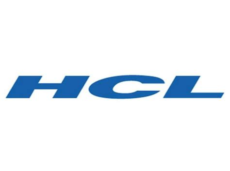 hcl logo usage guidelines hcl technologies hcl technologies board approves share buyback worth rs