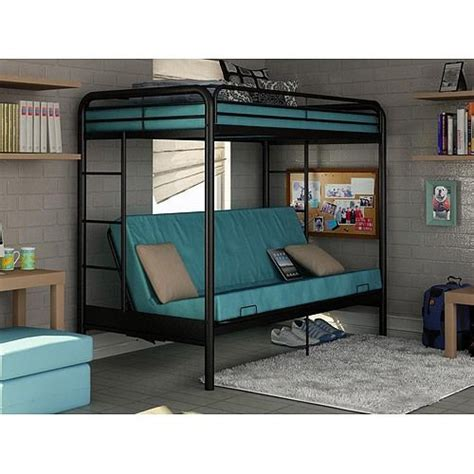 Futon Bunk Bed Ikea Bunk Bed With Futon Ikea Bm Furnititure